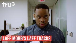 Laff Mobb's Laff Tracks - Friend Zoning the Perfect Guy ft. Ronnie Jordan | truTV