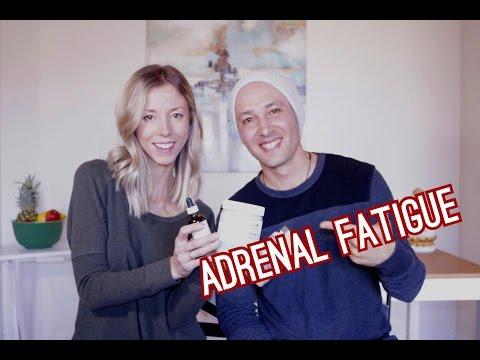 Healing Adrenal Fatigue Naturally (BEST SUPPLEMENTS)