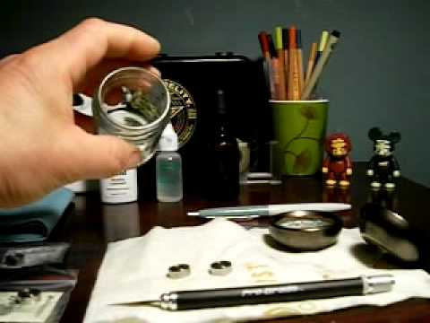 Yoyo Maintenance: Bearing Cleaning and Lube Tutorial