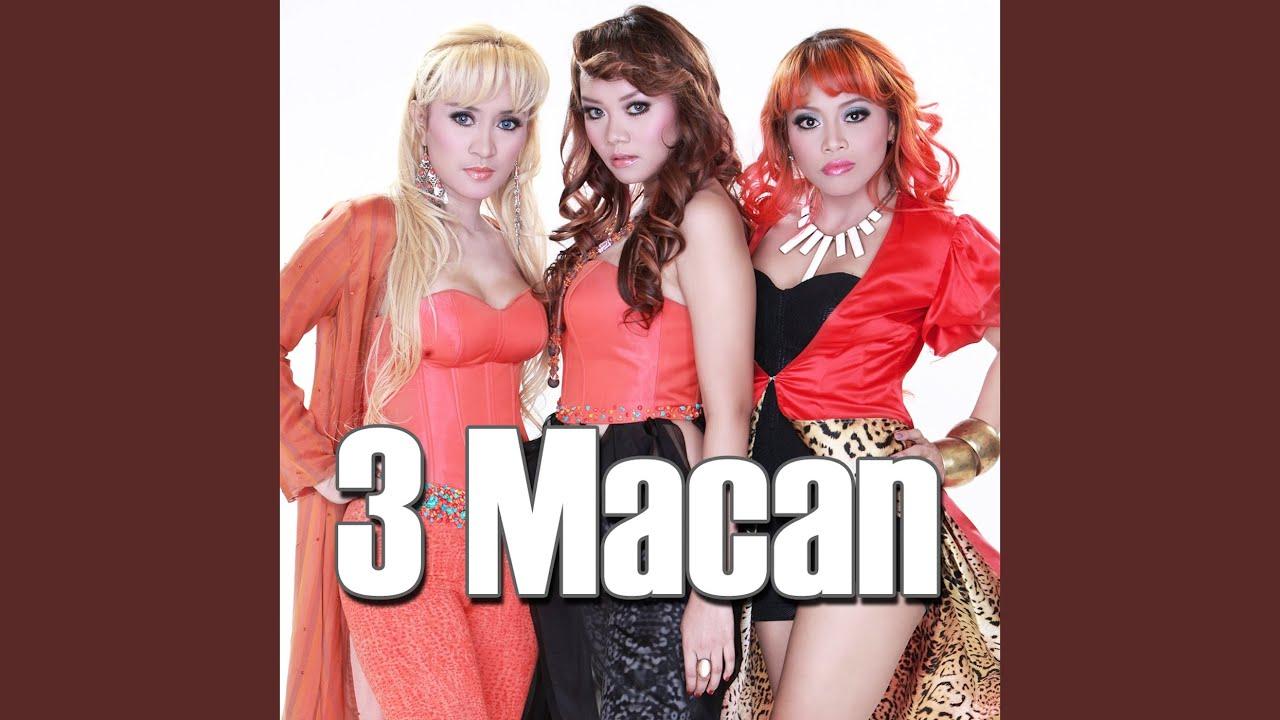 Download 3 Macan - Kucinta Kau Apa Adanya MP3 Gratis