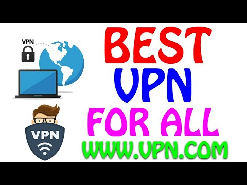 BEST VPN FOR PC/ANDROID/IOS | COMPARE BEST VPN