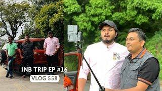 Darjeeling to Gangtok (Sikkim) INB Trip EP #16