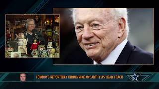 Breaking Down Jerry Jones'
