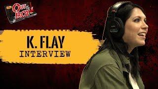 Interview: K.Flay Talks