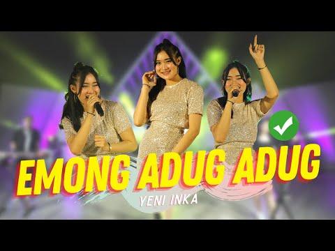 Download Lagu Yeni Inka Emong Adug Adug Mp3