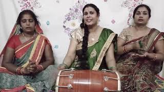 #Ganesh#bhajan#|| ❤होके चूहे पे सवार ❤लेके रिध्दी सिध्दी साथ❤ bhajan bela by Rekha❤