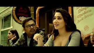 Action - Moviebuff Sneak Peek 02 | Vishal, Tamannaah | Sundar C