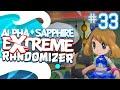 THE NEW ELITE FOUR!! - Pokémon Alpha Sapphire Extreme Randomizer (Episode 33)