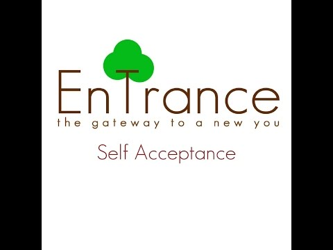 (50') Self acceptance - Learn to love and accept yourself - Guided Self Help Hypnosis/Meditation.