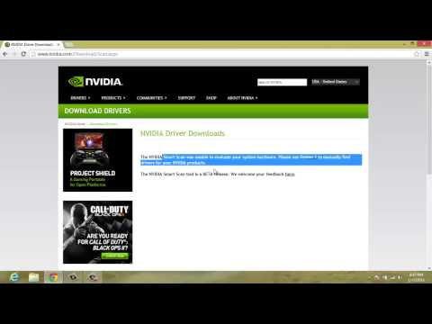 How To Update Your Graphics Card Driver - AMD and Nvidia