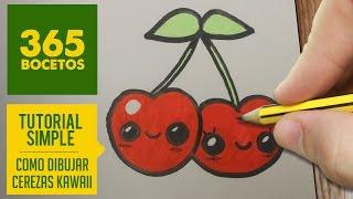 Como Dibujar Un Donut Kawaii Paso A Paso Dibujos Kawaii Faciles
