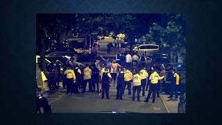 London Finsbury park attack update!