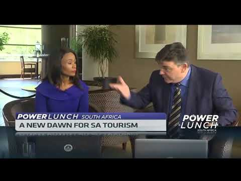 SA Tourism minister Derek Hanekom on how he plans to double tourism sector jobs