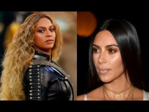 Beyonce Shades 'Fake' Kim Kardashian In The Same DJ Kahled Song That She Fired Shots