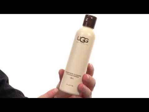 UGG Sheepskin Cleaner & Conditioner  SKU:124697