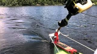 Kayak Outboard