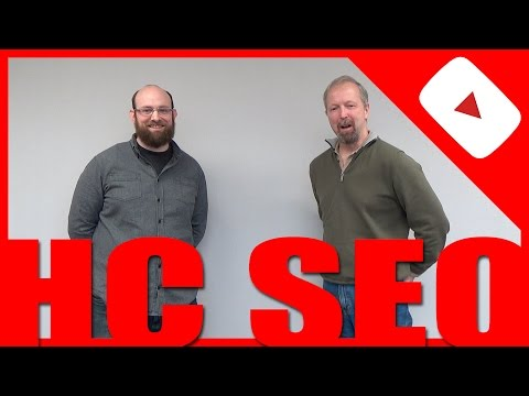 Help! My Site Is Losing Traffic! - Hard Core SEO - Episode 1
