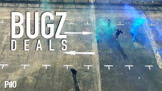 P110 - Bugz - Deals [Music Video]