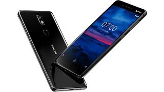 Nokia 7 Mobile Detail Specification