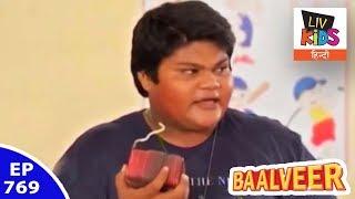 Baal Veer - बालवीर - Episode 769 - Montu's Bomb