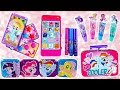 New My Little Pony Collectible Surprise Tins and Makeup Kits