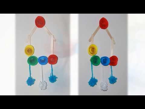 Useful Handmade Crafts life hacks for Home Decor