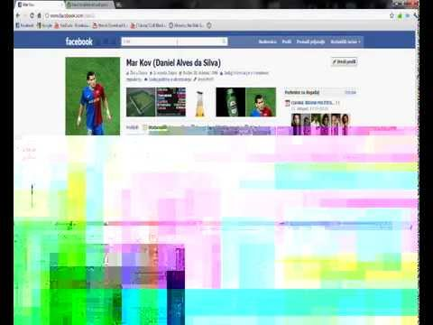 How to delete all wall posts on your facebook!  for most video doesnt work it's old