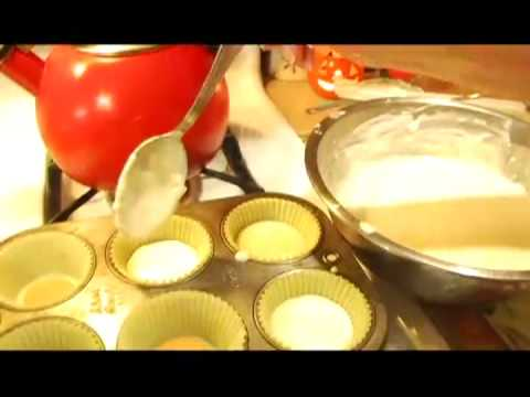Cooking with Kenshin1913 - Easy Cheesecake