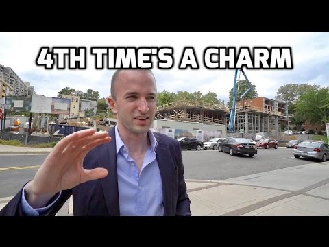 FOURTH TIME'S A CHARM | VLOG 003