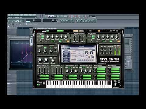 FL Studio: Layering tracks (Sound design, Mixing, Stereo imaging, Bass rhythm, etc)