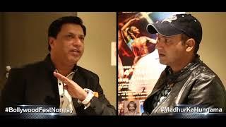 """Right From Chandni Bar To Indu Sarkar No Actor Has Given Me …"": Madhur Bhandarkar"