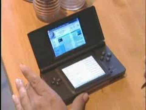 Opera's Nintendo DS browser hits U.S.