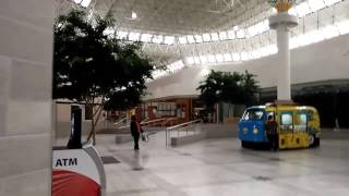 The final days of Fairgrounds Square Mall (12/24/16)