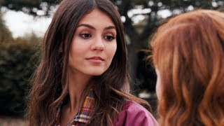 FUN SIZE Trailer 2012 Movie - Official [HD]