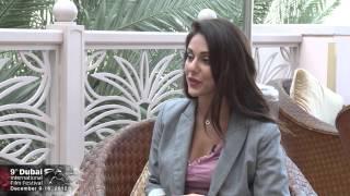 Interview - Shravanthi Sainath
