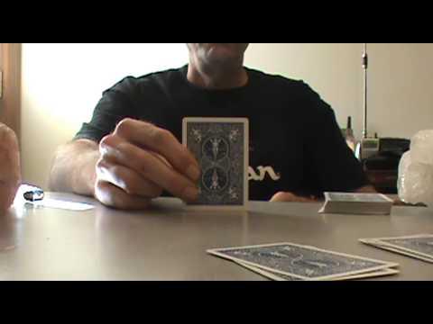 ☆FREE PSYCHIC TEST☆ ESP Cards Part 1