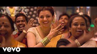 Maari - Thappa Dhaan Theriyum Video   Dhanush, Kajal Agarwal   Anirudh