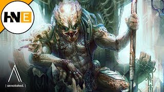 The Ancient Predator Council That Rule Over The Yautja Clans Explained