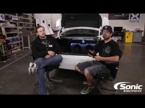 How do I Install and Operate an iPad stereo? | Car Audio Q&A
