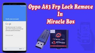 oppo a83/f5 pattarn password frp unlock new method new secur