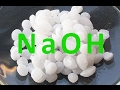 5 Reasons why you must have sodium hydroxide in your home