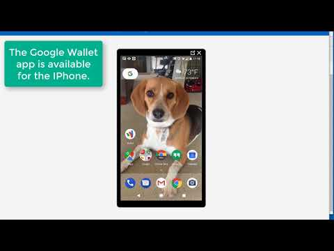 Google Wallet - Send and Request money for free by Chris Menard