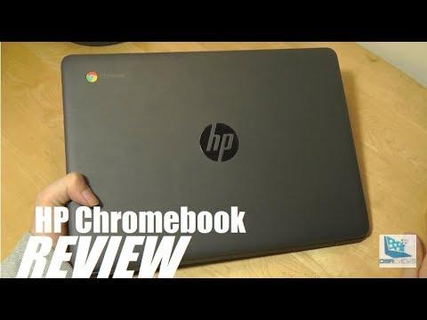 REVIEW: HP Chromebook 11 G5 - Touchscreen - Best Budget Laptop?