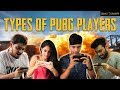 Types Of PUBG Players Bakkbenchers