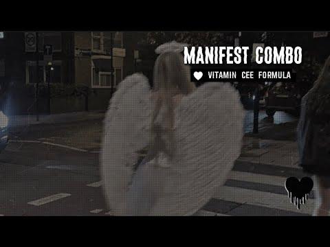 Manifest Money + Clothes + Skin Care + Makeup ll Combo ll Subliminal