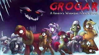 Grogar: A Hearth