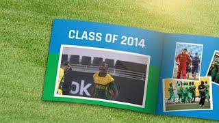 ICC U19 CWC: Class of 2014