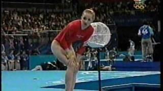 Kristen Maloney - 2000 Sydney Olympics Women