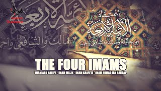 The Four Imams Intro