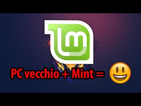 Come resuscitare un PC vecchio! (Installare Linux Mint)